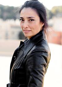 Cristina Pellegrino